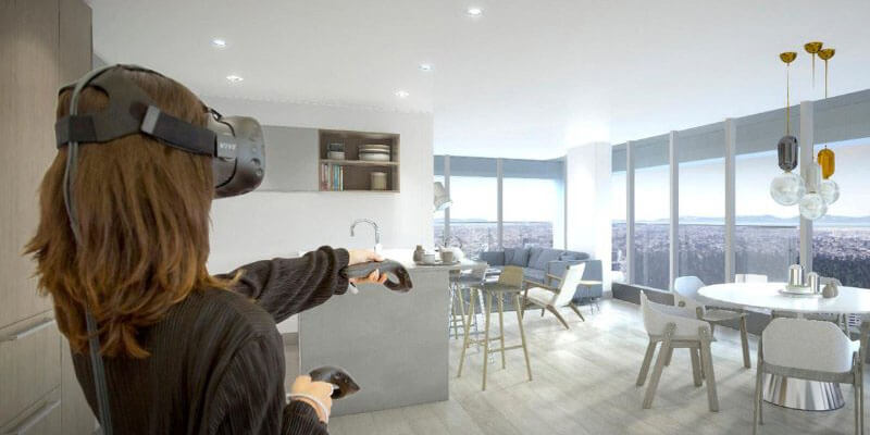 Virtual Reality Benefits To Interior Design H Tex Enterprises